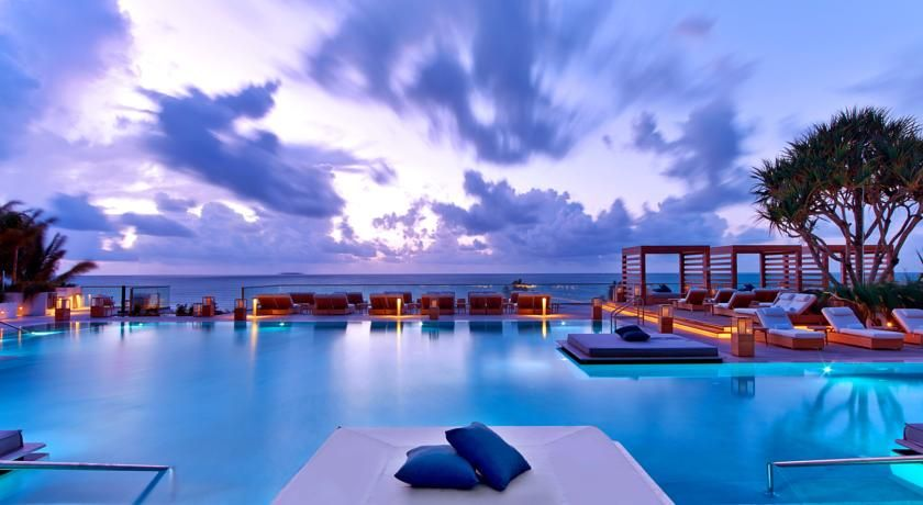 The Most Beautiful Resorts In Miami To Spend Your Vacations South Beach Hotels Florida Hotels Hotel Pool