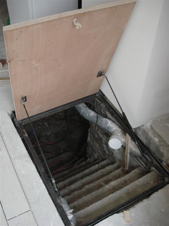 Trappe Acces Cave Recherche Google Attic Renovation Attic Storage Attic Lighting