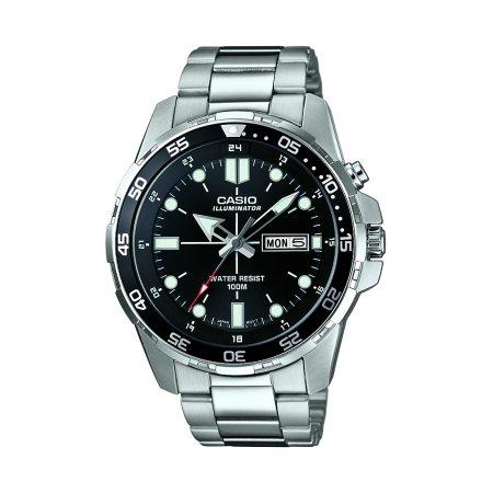 Casio Men s Dive Style Watch with Super Bright LED 51fbe0c94d