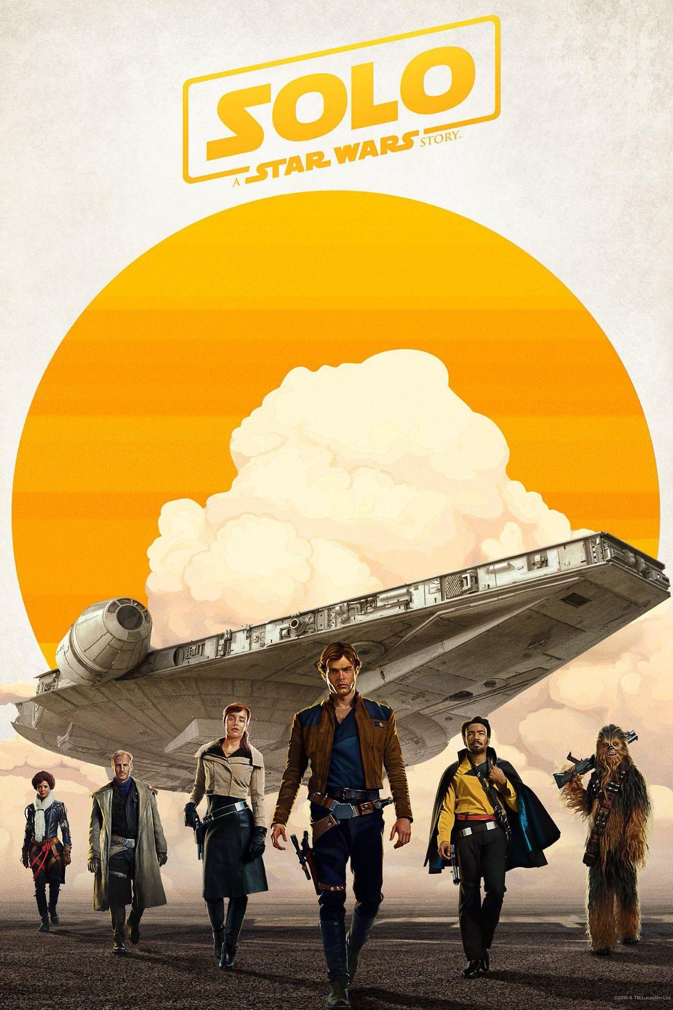 Han Solo Una Historia De Star Wars Pelicula Completa En Espanol Latino Ver Han Solo Una Historia De Star Wars Pelicula Completa Espanol Latino