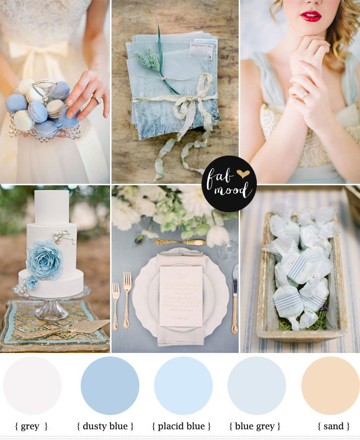 Light Blue Wedding Colors Light Blue Wedding Colors Wedding Colors Blue Wedding Palette