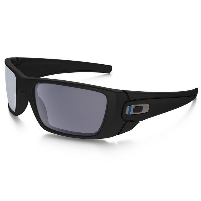 830e949489 Oakley SI Fuel Cell Thin Blue Line Oakley Sunglasses
