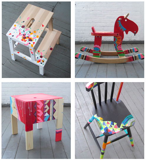 Customiser les meubles ikea meubles pinterest nice mains et chaises - Customiser meuble ikea ...