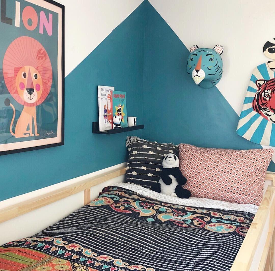 Haus Einrichten Spiel: Pin Von Nina Watzenegger Auf Kinderzimmer Nordisch