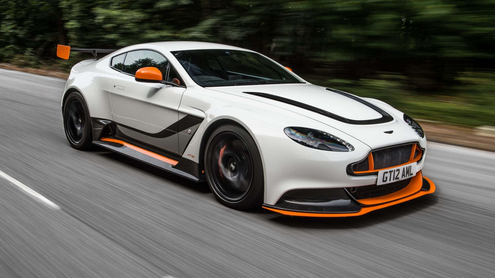 Aston Martin, Sports Car Wallpapers And Backgrounds, Hd Car Wallpapers