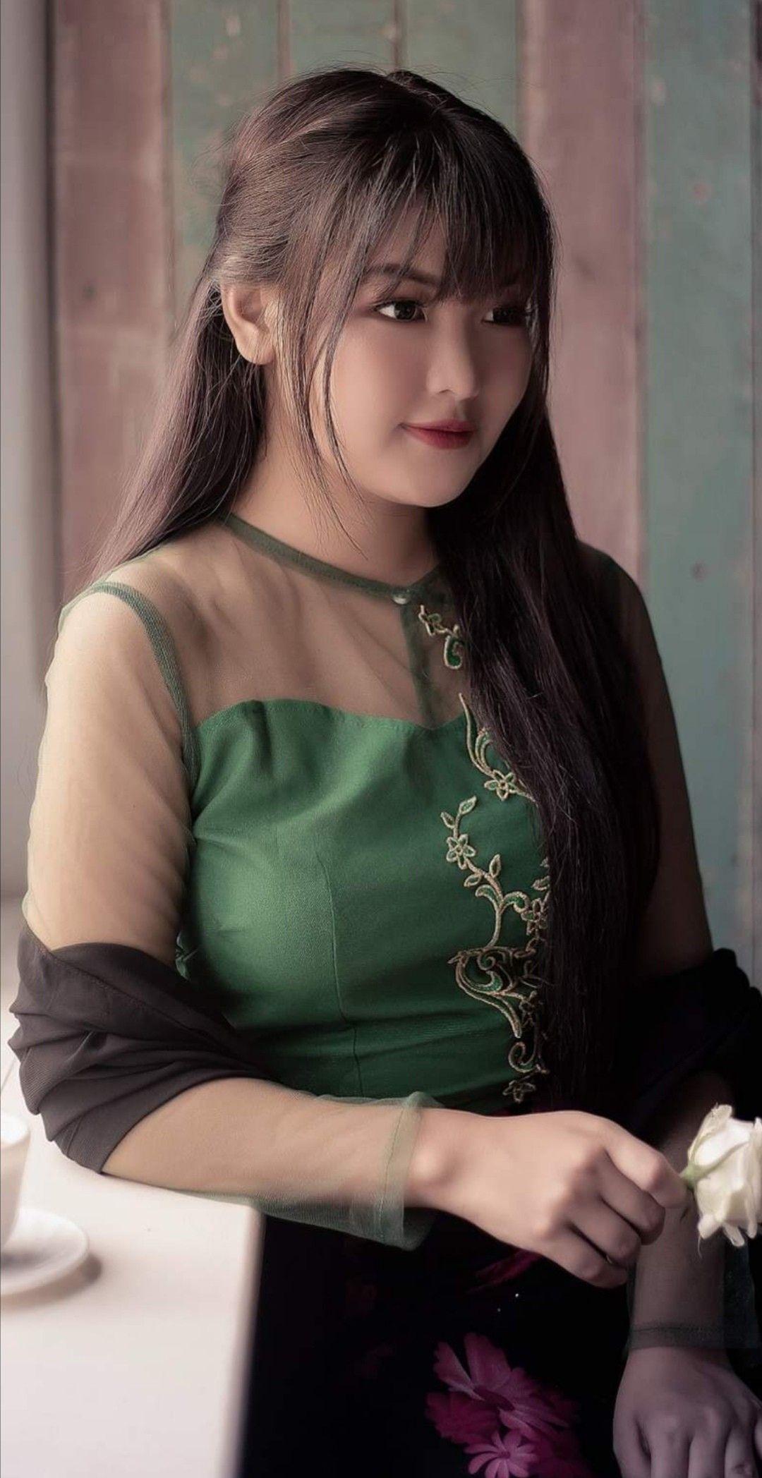 Pin on Burmese girls