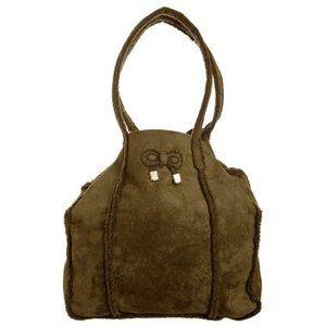 See by Chloé Shopping bags - Handtasche khaki