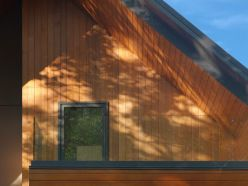 The Matchbox House, Michigan / USA by ba-u