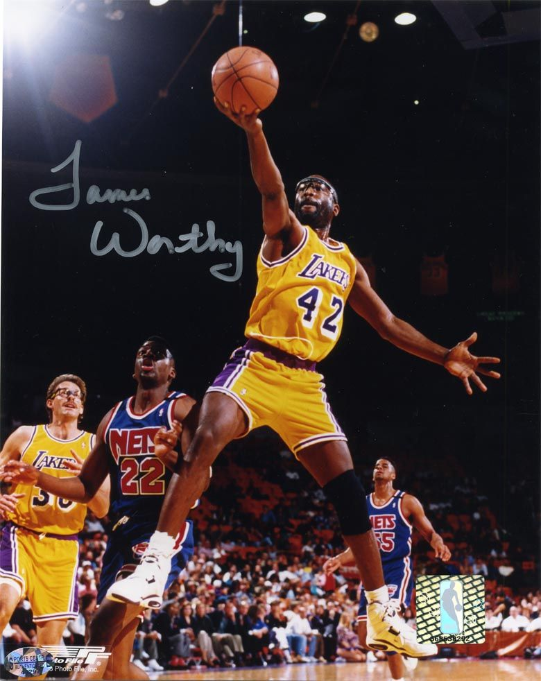 a0011ac4273 Lakers James Worthy | Magic | Small forward, NBA, James worthy