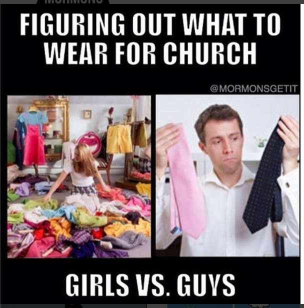 20 Hilariously Funny Latter-day Saint Memes That Will Have You Rolling | Funny church memes, Funny mormon memes, Funny christian jokes