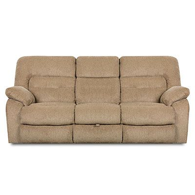 Best 699 Simmons® Columbia Stone Reclining Sofa At Big Lots 640 x 480