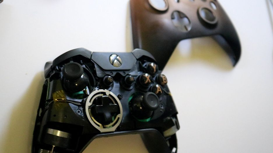 How to fix broken xbox one controllers xbox one