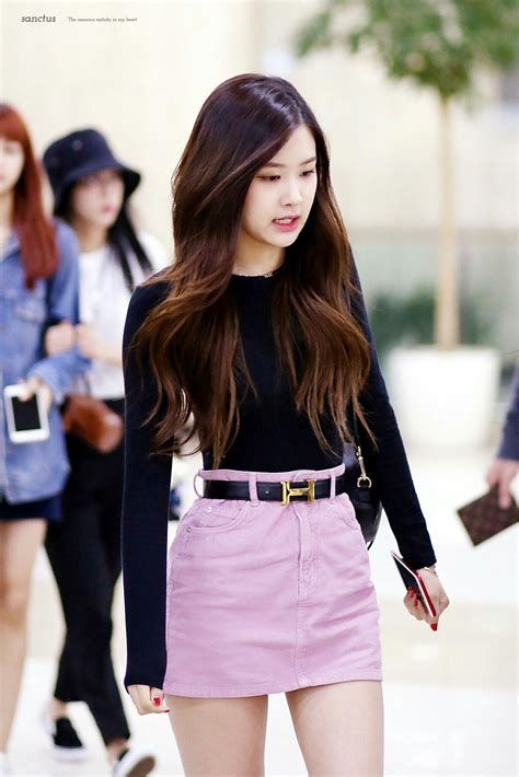 Top 96+ Hot Photo's of ROSE Blackpink #kpopfashion