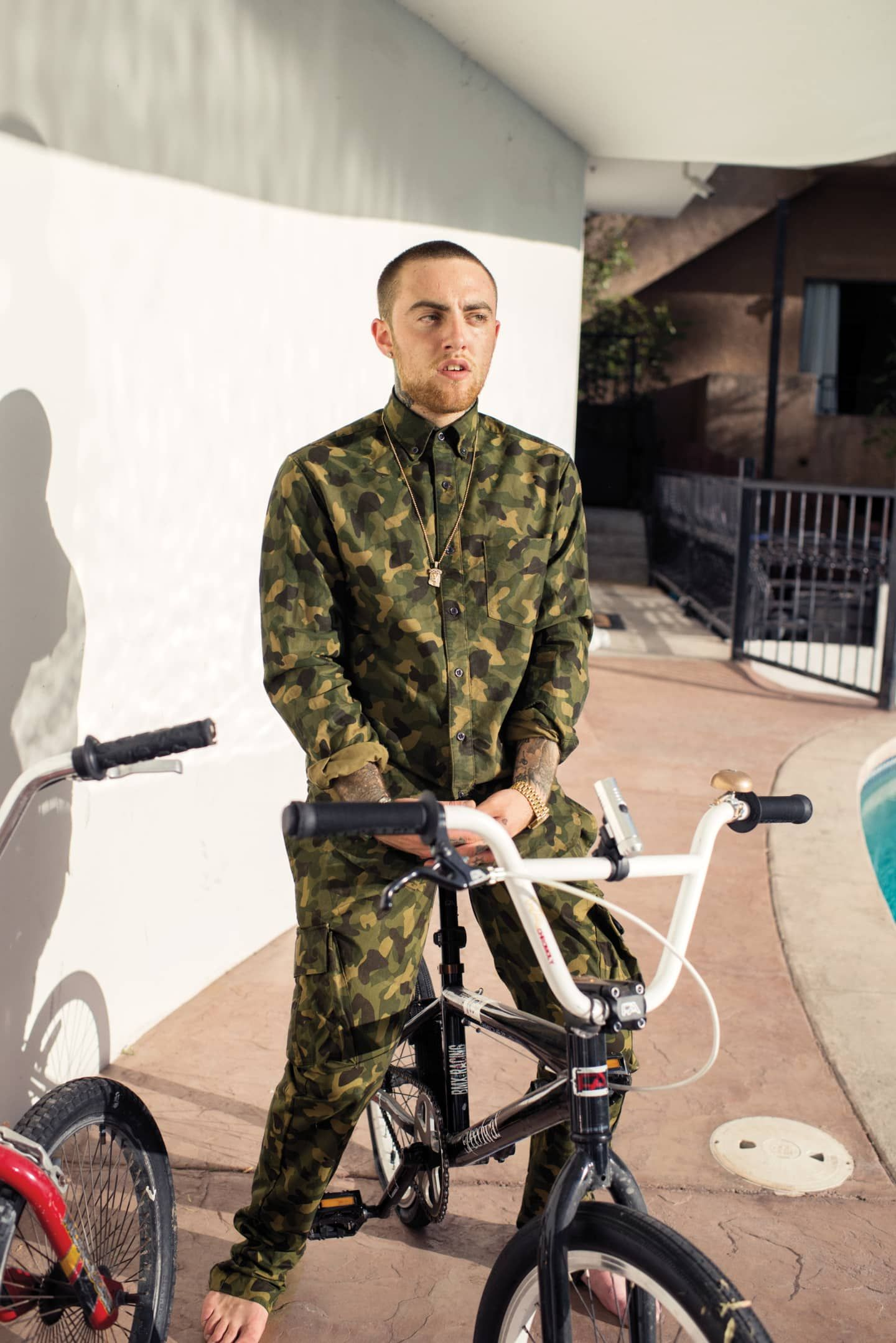 Mac Miller: Find Yourself   The FADER