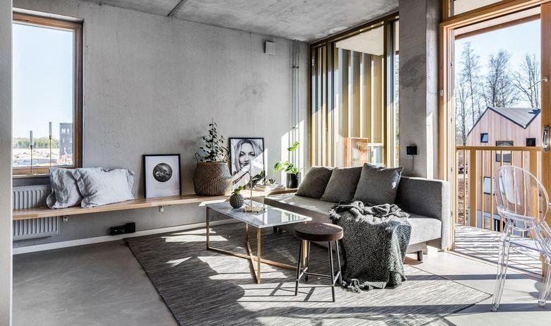 Stan od 39 m2 Jutarnji List home ideas