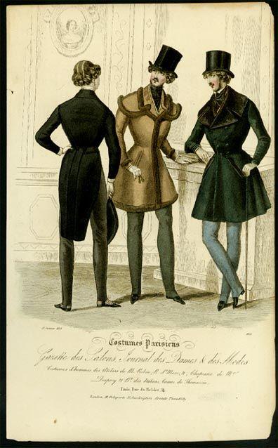 le petit parisien abbigliamento