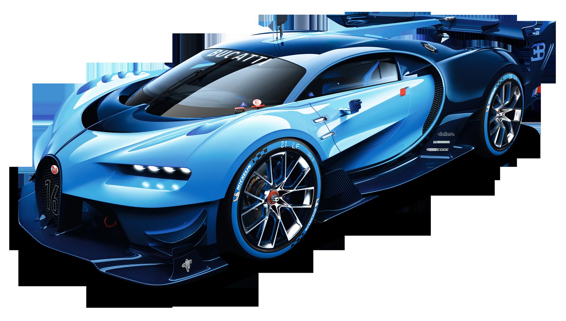 Bugatti Vision Gran Turismo Car Png Image Car Png Bugatti Turismo