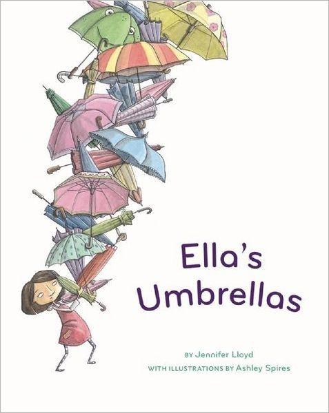Ella's Umbrellas