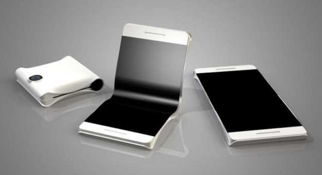 mundophone: SAMSUNG     Samsung Secretly Unveiled Their Foldab...