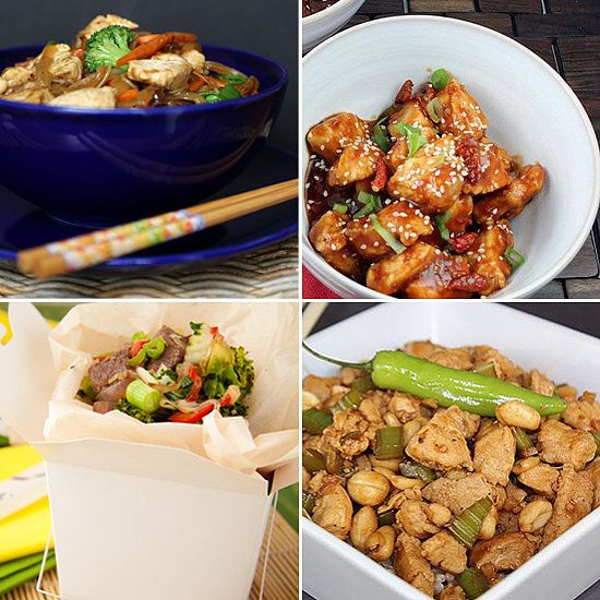The healthier way to eat chinese takeout chinese recipes 10 chinese recipes that takeout the calories forumfinder Choice Image