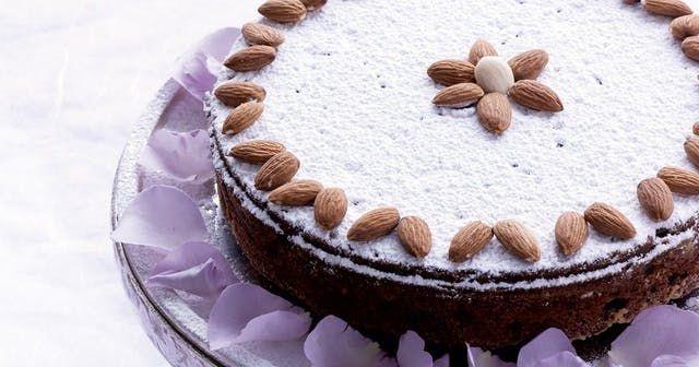 Her er opskriften på verdens bedste vaniljekranse
