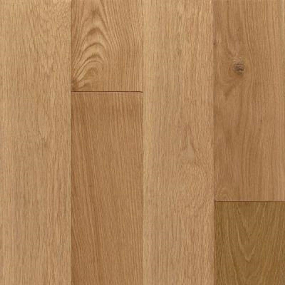 Bruce Take Home Sample American Vintage Natural White Oak Engineered Scraped Hardwood Flooring 5 In X 7 In Br 662677 Hardwood Hardwood Floors Flooring