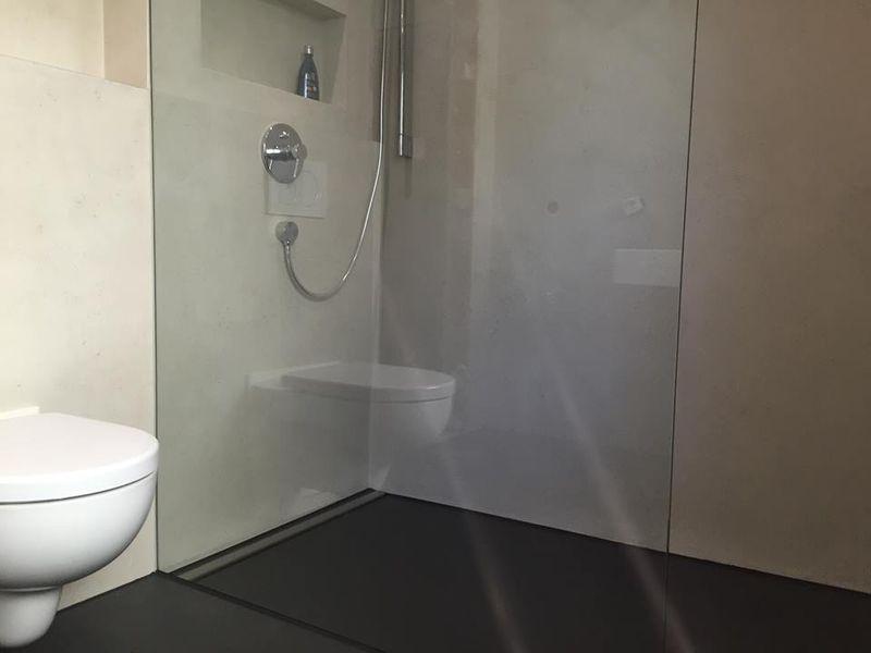Badezimmer Sanieren ~ Malerische wohnideen fugenlos baeder badezimmer