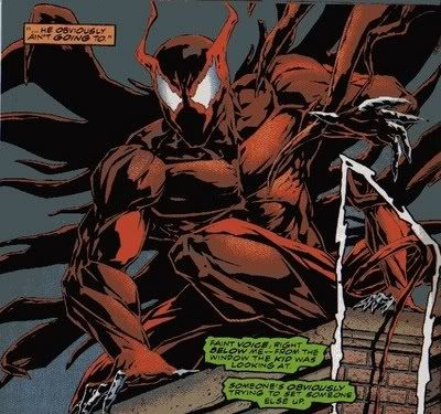 all symbiotes | Forgotten Characters: Hybrid | Symbiotes ...