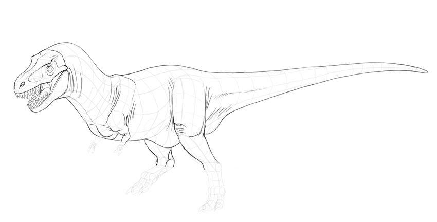 28 Gambar Dinosaurus T Rex Animasi Mulai Dengan Mengsketsa Kerangka Dinosaurus Anda Gambar Ataupun Video Yang Ada Di Channel Ini T Dinosaurus Gambar Animasi
