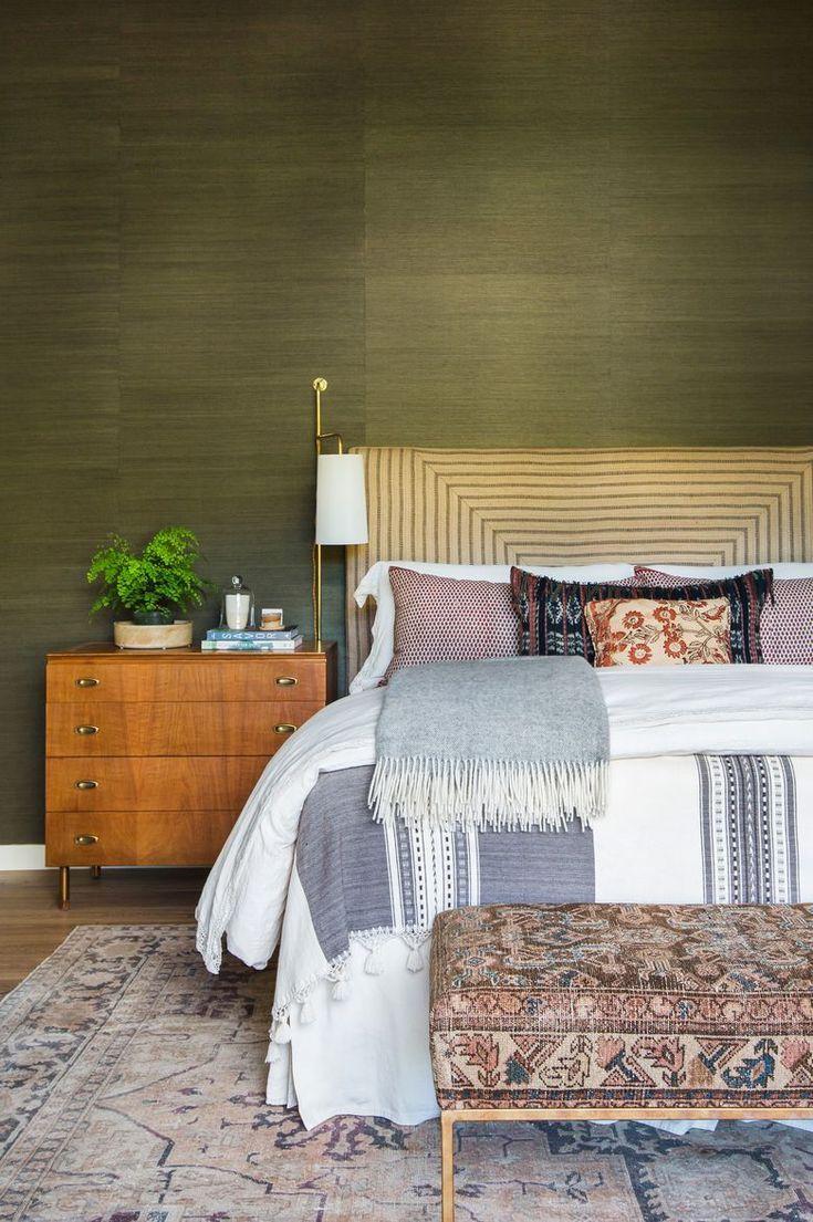 The 20 Coziest Bedrooms Ever