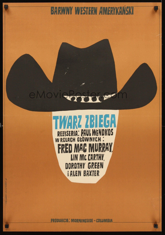 Polish Movie Posters
