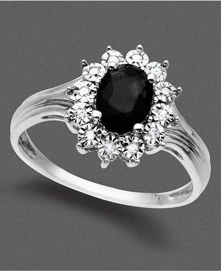 Gothic and Ring