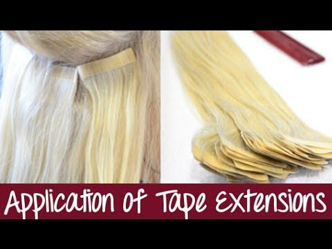 Tape hair extensions application seamless extensions instant affordable lightweight and non damaging these virtually undetectable seamless hair extensions can be applied and removed in a short amount of time pmusecretfo Choice Image