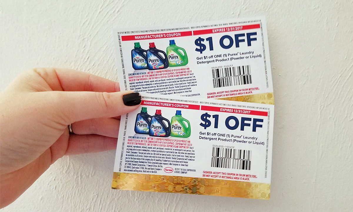 16 Companies That Will Send You Free HighValue Coupons