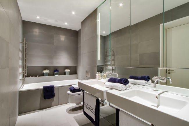 baños lujosos pequeños - Buscar con Google Cosas para comprar