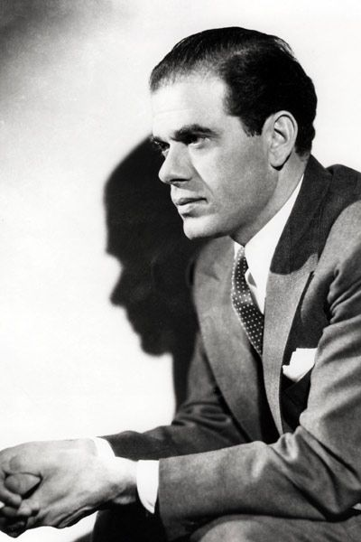 """""""No saint, no pope, no general, no sultan, has ever had the power that a filmmaker has—the power to talk to hundreds of millions of people for two hours in the dark."""" Frank Capra 