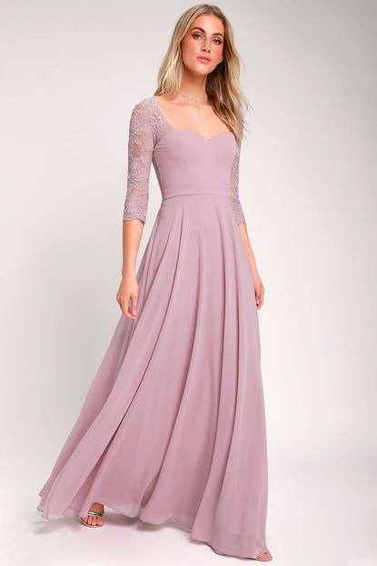 Lilac Short Sleeves Lace Up Back Appliques Tulle Princess
