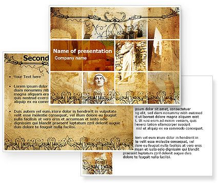 medieval backgrounds for powerpoint
