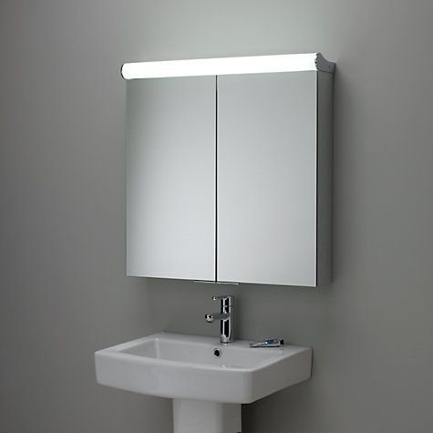 Mirrored Bathroom Cabinet Check More At Http Casahoma