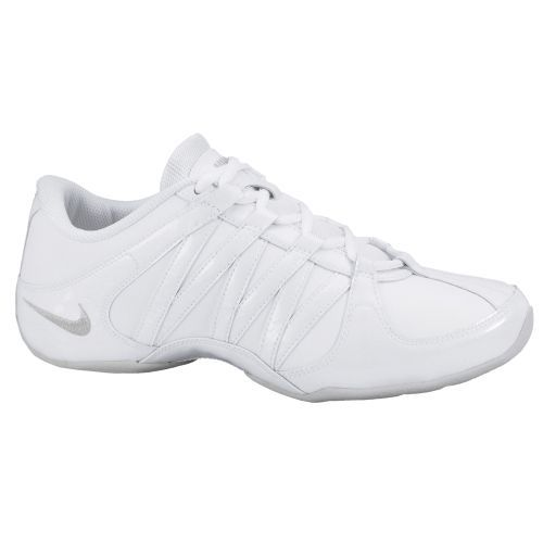 sale retailer 2af61 db7a7 Nike Cheer shoes these are my shoes I have the exact same ones     I WANT  THESES