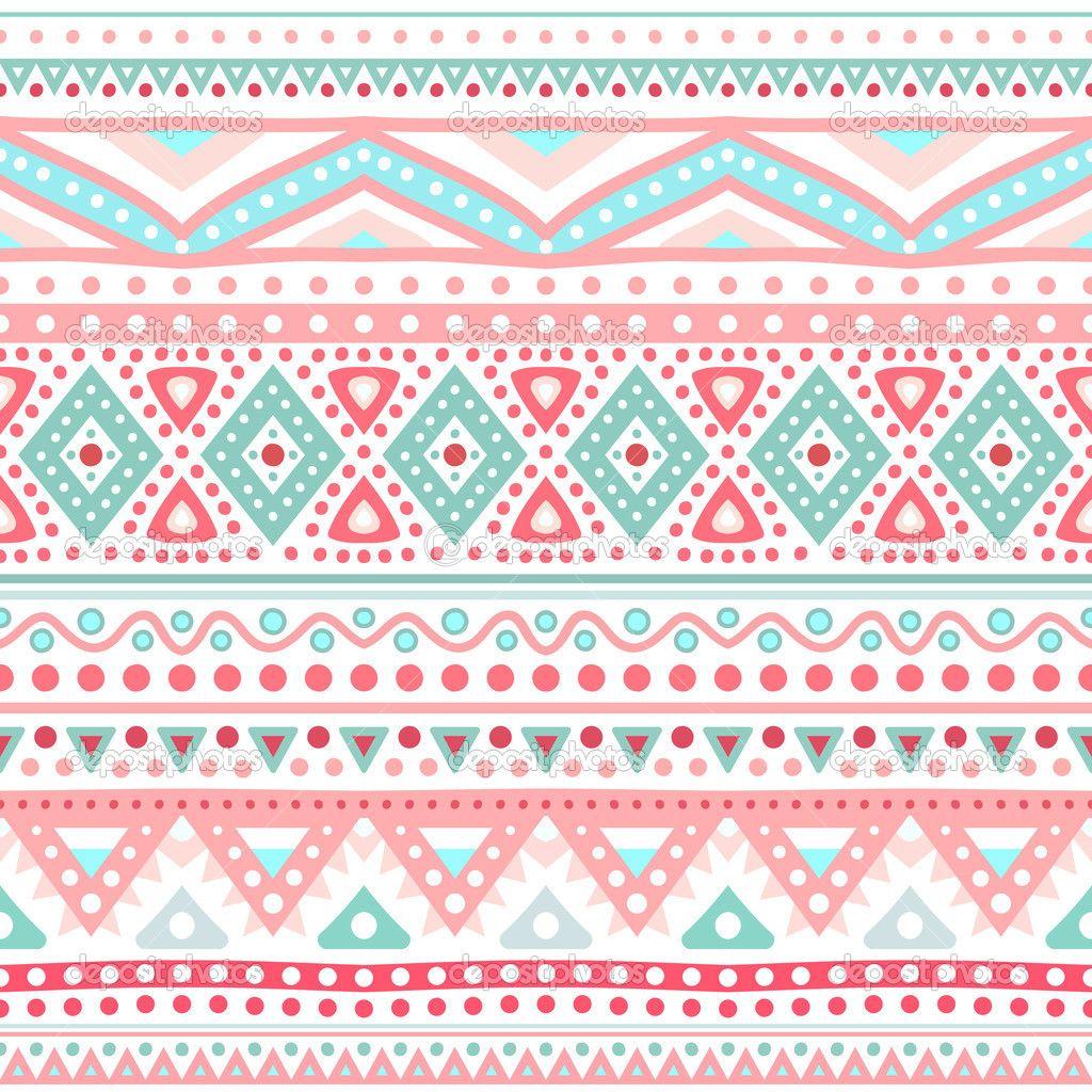aztec border designs and patterns wwwimgkidcom the