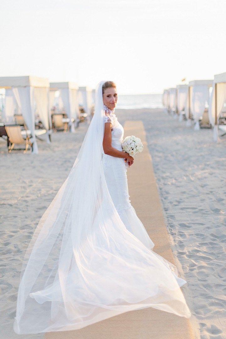 Ceremony & Reception @ Forte dei Marmi | Frisuren | Pinterest | Frisur