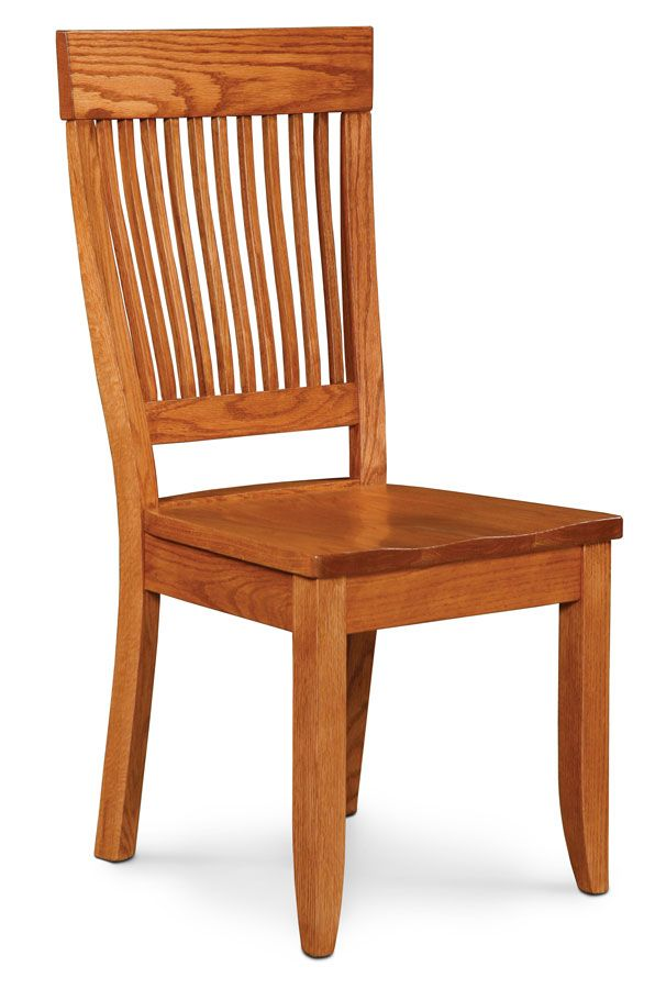 Homestead Side Chair From Simply Amish, Simply Amish Furniture