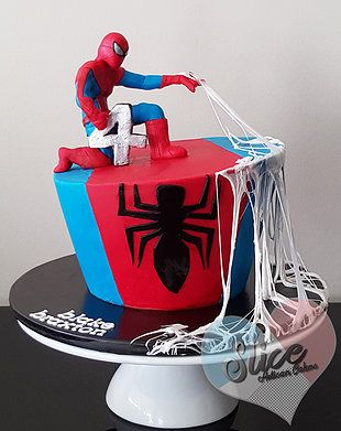 Avengers Cake Toppers Melbourne