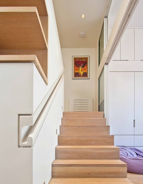 Best Modern Handrail Designs That Make The Staircase Stand Out Modern Stairs Modern Staircase 400 x 300
