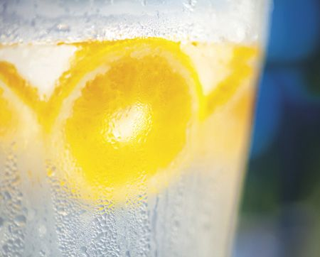 The meetings and special events team suggests offering a sparkling water afternoon break to rejuvenate your next retreat. A variety of sparkling water with sliced cucumber, lemon and blackberries to select from.