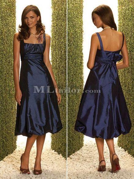 Bridesmaid Dresses Fall Wedding - The Wedding Specialists