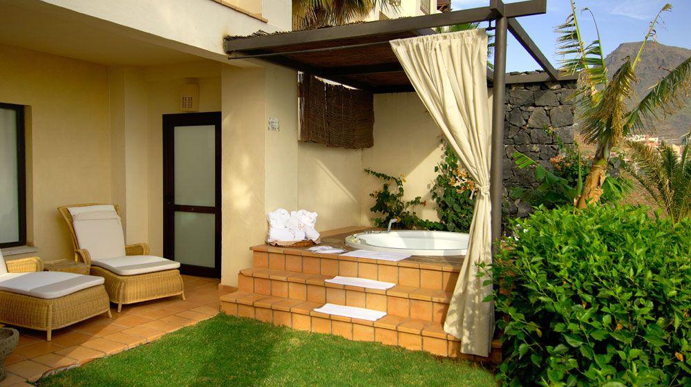 Hotel Vincci La Plantación del Sur Luxury interior, Home