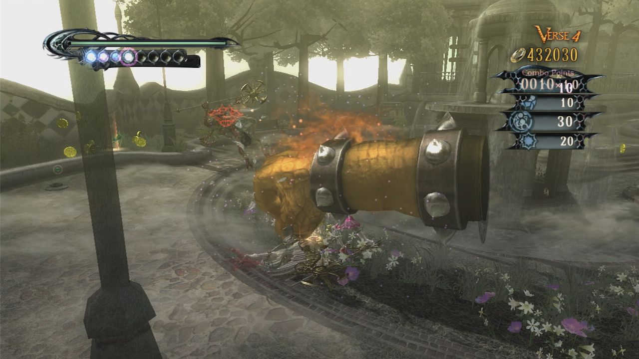 Bowser Is Making A Surprise Cameo In Bayonetta 2 Bowser