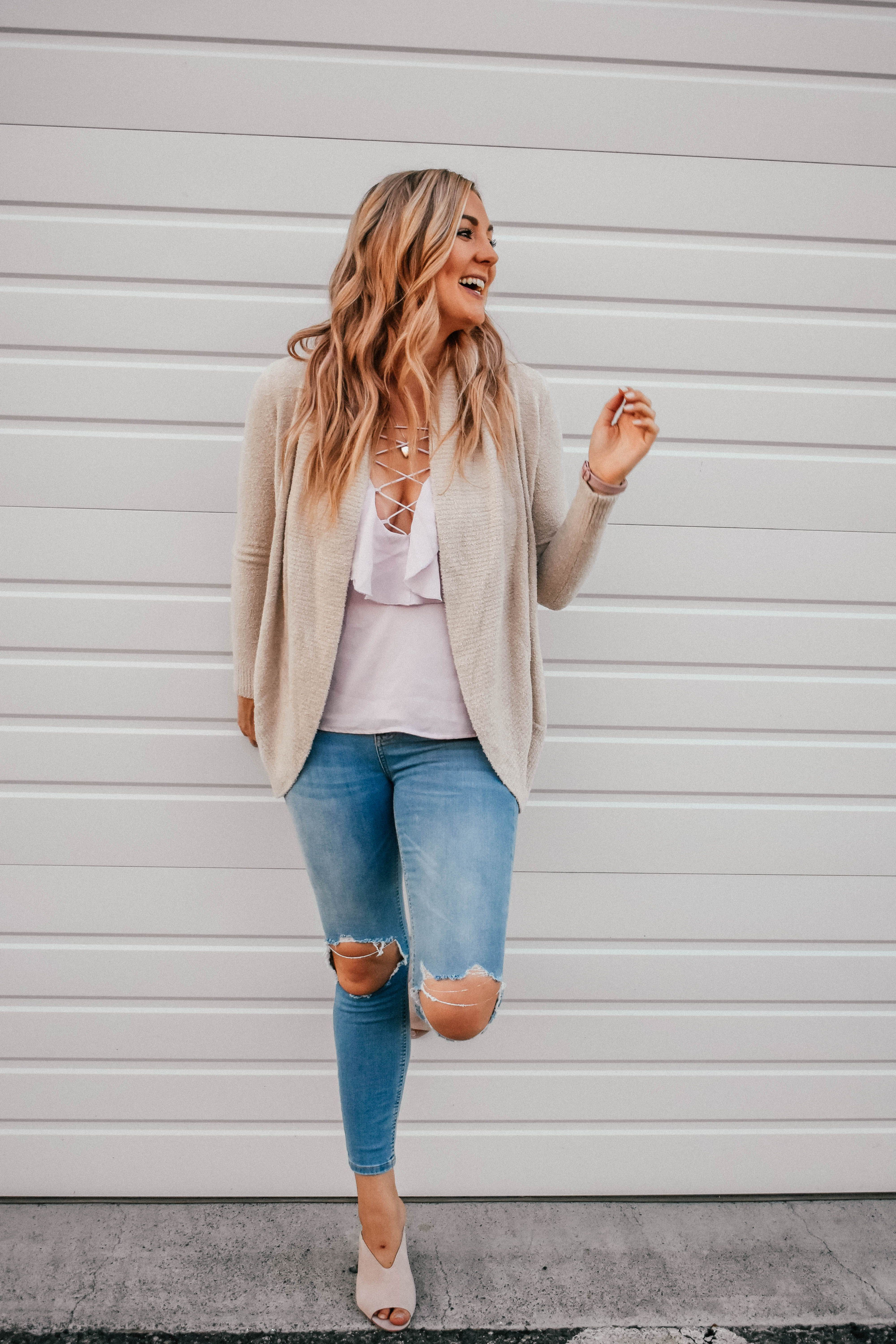 The Cutest Spring Pants!   Beauty, Fashion + Lifestyle ...